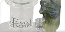 Evol Empire Glass