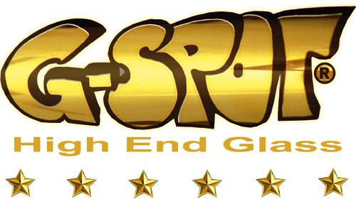 G-Spot Glassware