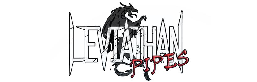 Leviathan Pipes