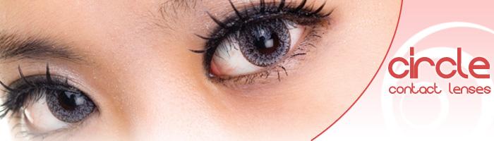 Circle Contact Lenses