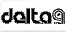 Delta 9 Glass