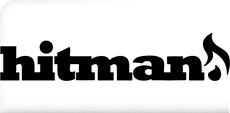 Hitman Glass
