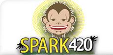 Spark 420