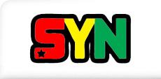 SYN Glass