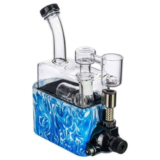 Stache Products Rig In One Portable Dab Rig Kit