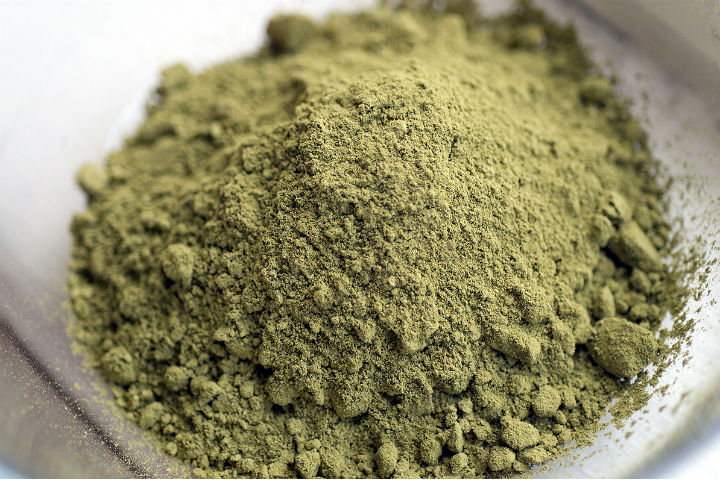 What is Powdered Cannabis